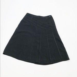Ann Taylor A Line Skirt Size 4